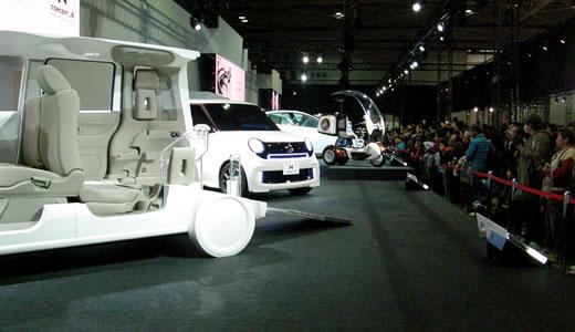 大阪モーターショー2012-4