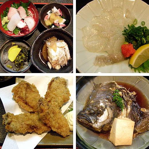 和食処 まるさん(6)