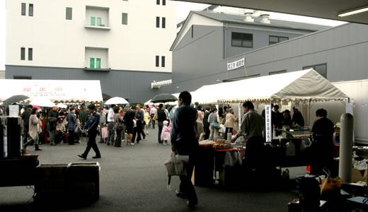 櫻正宗蔵開き2011-2