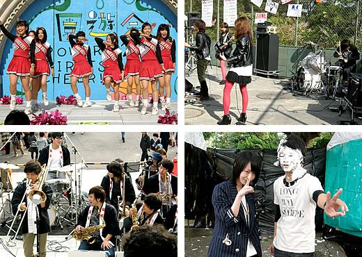 神戸大学六甲祭2011(2)-1