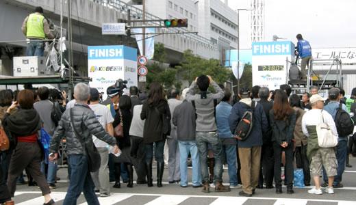 神戸マラソン2011(3)-1