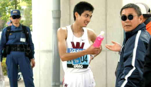 神戸マラソン2011(3)-2