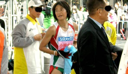 神戸マラソン2011(3)-3