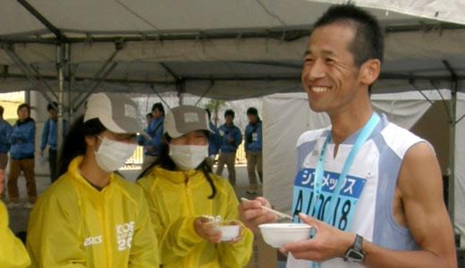 神戸マラソン2011(3)-4
