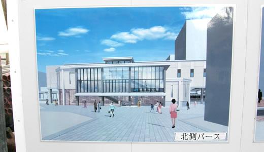 JR摂津本山駅リニューアル-2
