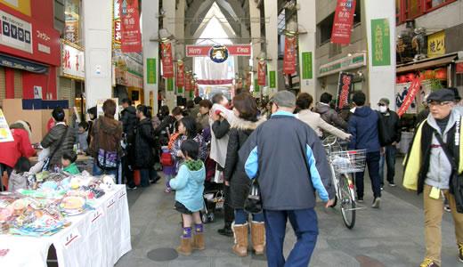 新開地冬まつり2011(6)-5