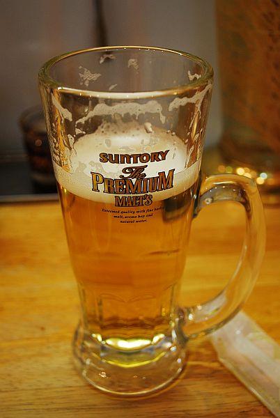 セットビール