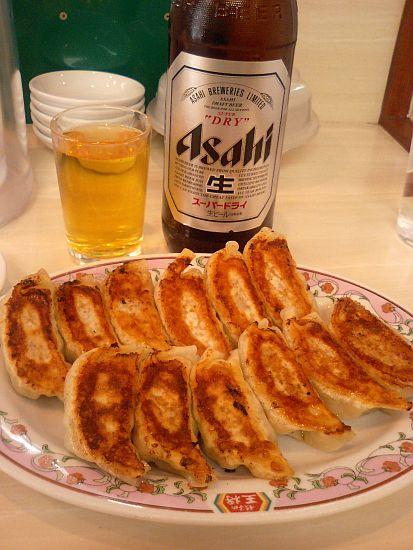 二人前&ビール