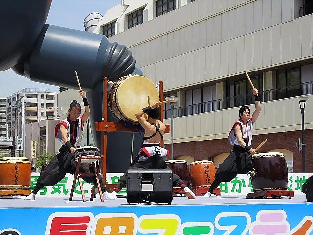 2011神戸まつり☆長田フェスティバル♪
