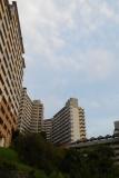 神戸市営住宅・ベルデ名谷4~7番館