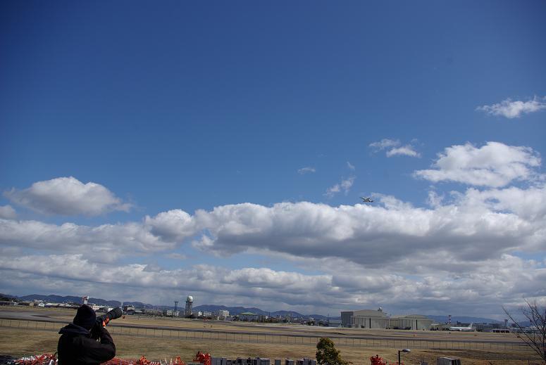 名古屋空港1