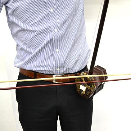 立奏用ホルダー