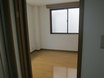 メゾンラフィーネ201部屋1_R