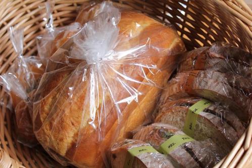 20110417実家へお届けパン