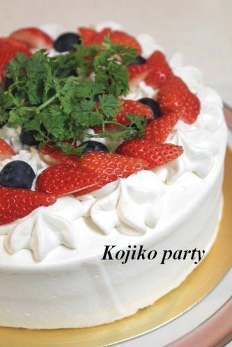 20110506ケーキ