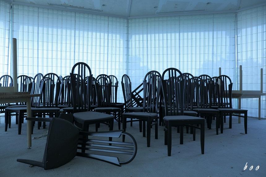 小与島廃ホテル3