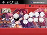 アルカナハート3 対応スティック for PlayStation3