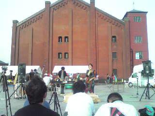 2010横浜国際マリンエンターテイメントショー4