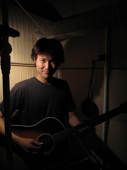 kazukis recording