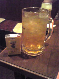big apple juice