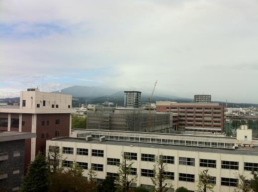 日本大学 in 三島2