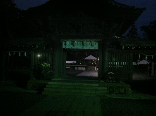 三嶋大社2