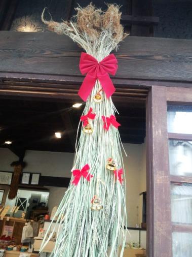 和クリスマス2 川越KOME山田屋