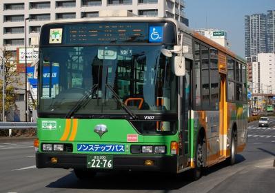 S-V307