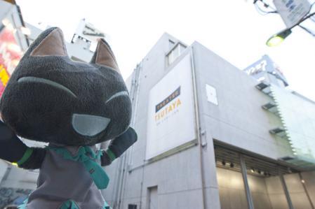 初音クロin渋谷