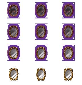 妖しい鏡2