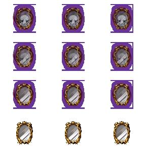 妖しい鏡3