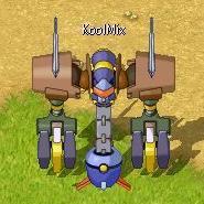 KoolMix*...