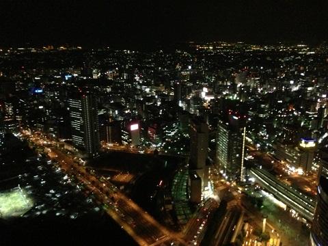 横浜ヤケイ