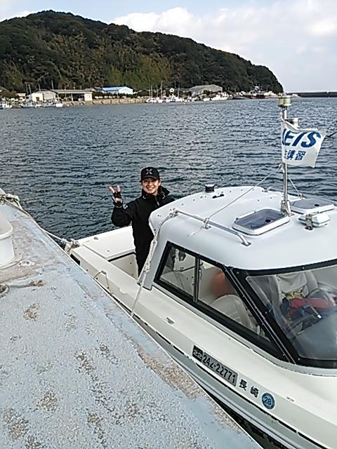 船舶免許・実技5