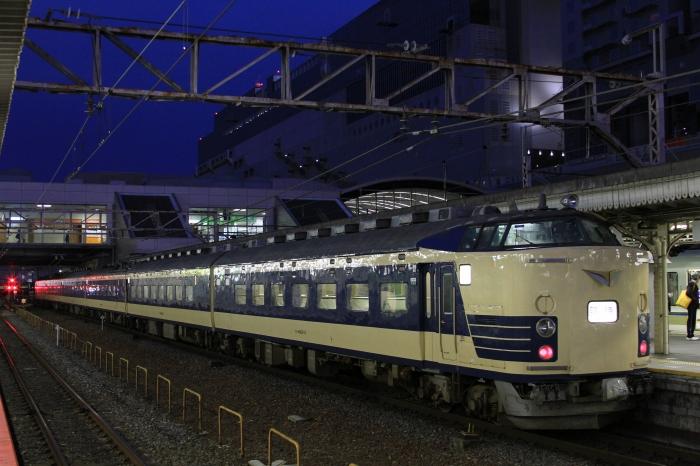 583秋田車12/10/25