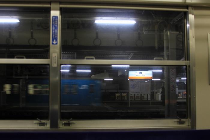 12.12.16 列車到着 鳳