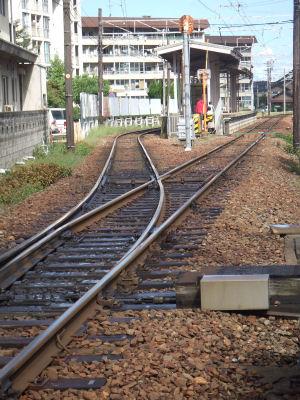 【ぶらり旅】はじまりは電車
