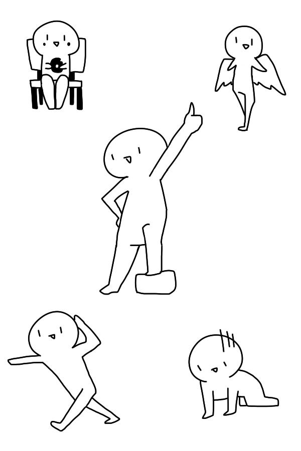ポー---図