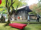 丹波篠山と養父神社 041