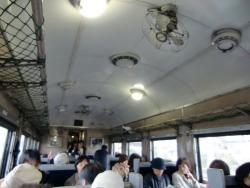 香嵐渓と大井川鉄道 051