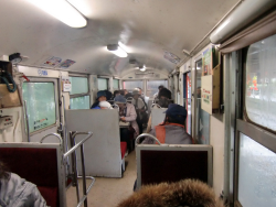 香嵐渓と大井川鉄道 061