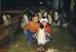 s-ペンギンと一緒(子供)003