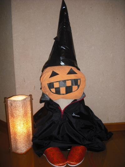 かぼちゃ: