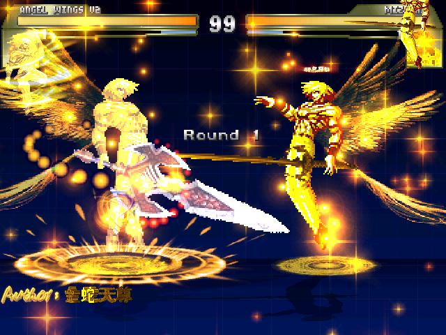 羽翼天使V2