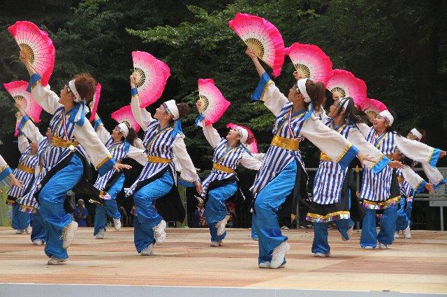 スーパーよさこい2010 アラカルト 02