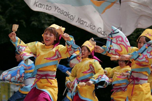 スーパーよさこい2010