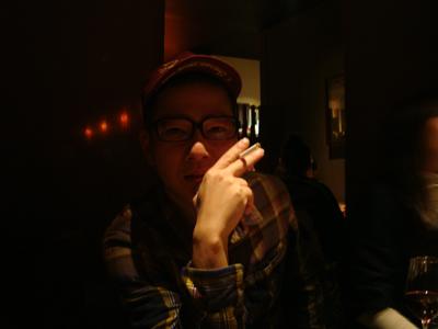 渡部仁義さん
