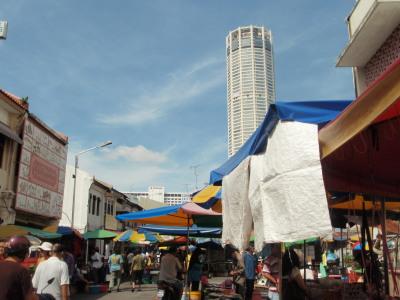 コムタと市場