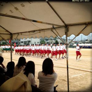 体育祭NO2