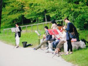 楽器 練習